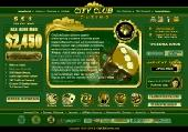 City Club Casino 2007 Extra Edition Screenshot