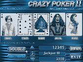 Crazy Poker 2 Screenshot