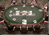 Everest Poker Texas Holdem Screenshot