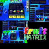 Fruit Matrix Screenshot