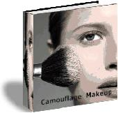 Camouflage Makeup Screenshot