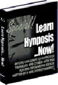 Learn Hypnosis... Now! Screenshot