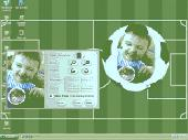 Screenshot of Soccer Frame