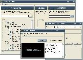 Screenshot of A4 DVD Shrinker