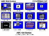 ABC Kid Genius Screenshot