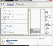 ABIS Query Screenshot