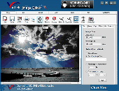 AKick Image Editor Screenshot