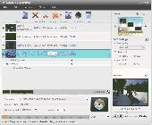 AVCWare DVD Creator Screenshot