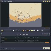 AVCWare Video Cutter Screenshot
