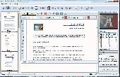 A-PDF Flash Word Screenshot