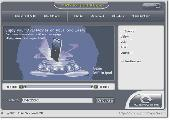 A-one DVD to iPod Ripper Screenshot