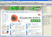 Abdio Html Editor Screenshot