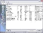AceErase File Shredder Screenshot