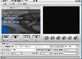 Screenshot of Acker DVD to AVI Converter