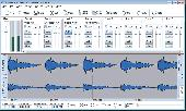Acoustic Labs Multitrack Recorder Screenshot