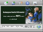 Adusoft DVD Ripper Screenshot