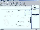 Advanced DWG Print Screenshot