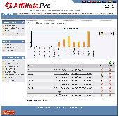 Affiliate Pro Screenshot