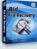 Aid file undelete recovery software Screenshot