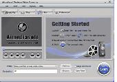 Aimediasoft Walkman Video  Converter Screenshot