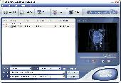 Aimersoft DVD to 3GP Converter Screenshot