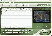 Aimersoft MOV Converter Screenshot