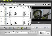 Ainsoft DVD Ripper Platinum Screenshot