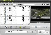 Ainsoft DVD to FLV Converter Screenshot