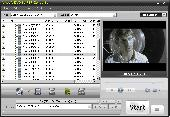 Ainsoft DVD to PSP Converter Screenshot