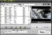 Ainsoft iPod Video Converter Screenshot