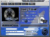 Aiprosoft DVD to PS3 Converter Screenshot