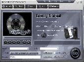 Aiprosoft DVD to Walkman Converter Screenshot