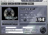 Aiprosoft DVD to iPhone Converter Screenshot