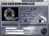 Aiprosoft DVD to iRiver Converter Screenshot