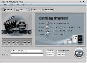 Aiprosoft iPod Video Converter Screenshot