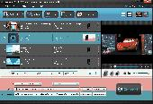 Aiseesoft 3GP Video Converter Screenshot