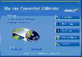 Aiseesoft Blu Ray Converter Ultimate Screenshot