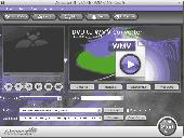 Screenshot of Aiseesoft DVD to WMV Converter