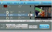 Aiseesoft DVD to iPhone for Mac Screenshot