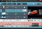 Aiseesoft FLV Converter Suite Screenshot