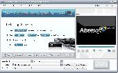 Aiseesoft Total Video Konverter Software Screenshot