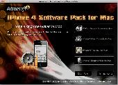 Aiseesoft iPhone 4 Software Pack for Mac Screenshot