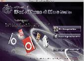 Aiseesoft iPod + iPhone 4 Mac Suite Screenshot