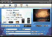 Aiwaysoft DVD Ripper Screenshot