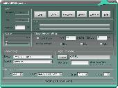 Aktiv MP3 Recorder Screenshot