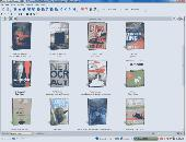 Alfa Ebooks Manager Screenshot