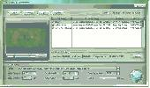 Alldj PSP Video Converter Screenshot