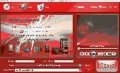 Aluxsoft DVD Ripper for Mac Screenshot