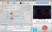 Amediasoft DVD to iPod Converter for Mac Screenshot
