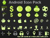 Android Icon Pack Screenshot